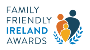 Family Friendly Ireland Awards logo