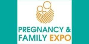 Pregnancy & Family Expo logo