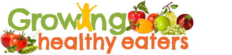 Growing Healthy Eaters logo
