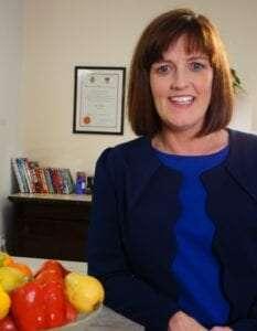 Dr Colette Reynolds