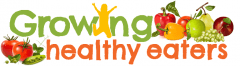 Growing Healthy Eaters