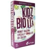 childrens probiotic: Kidzbiotix