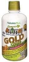 childrens liquid multivitamin: Animal Parade Gold liquid