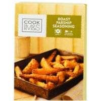 M&S roast parsnip seasoning mix