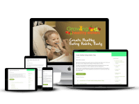 Ways to access Online course: Create Healthy Eating Habits, Early