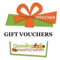 Healthy Eating gift voucher